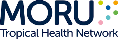 MORU Tropical Health Network Logo