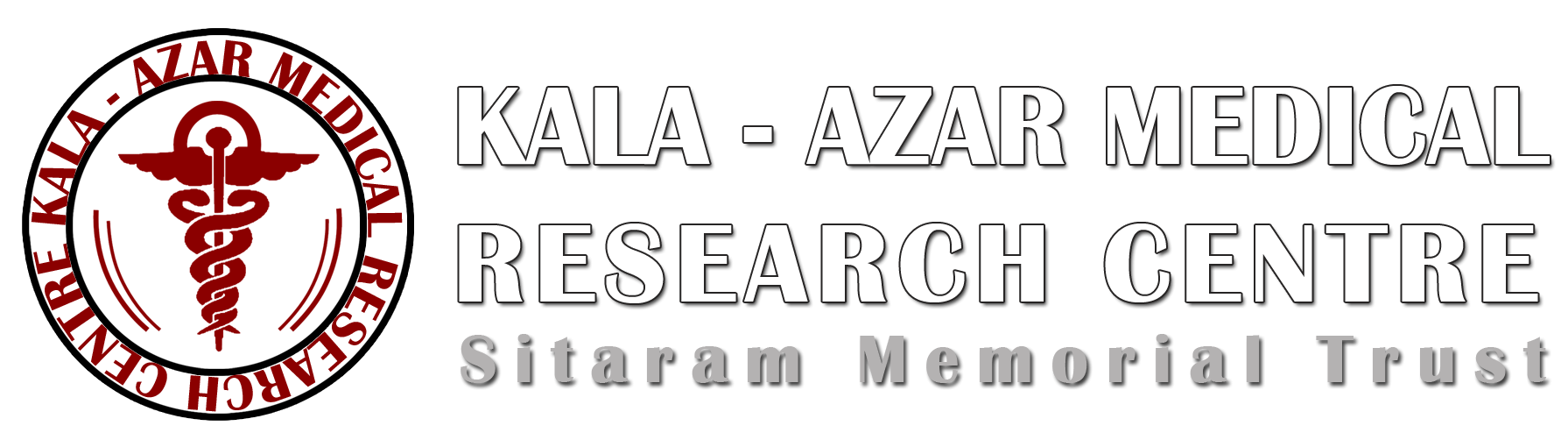 Kala Azar Medical Research Centre logo