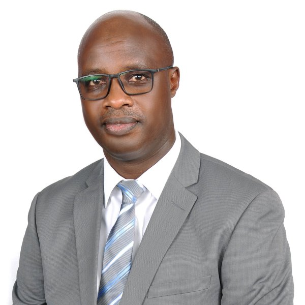Prof. P. Claver Kayumba